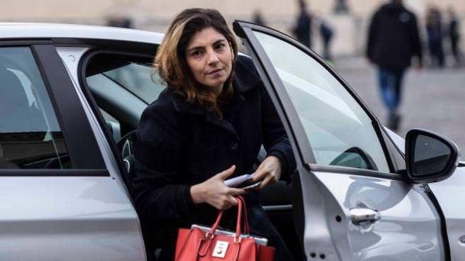 Laura Castelli (Imagoeconomica)