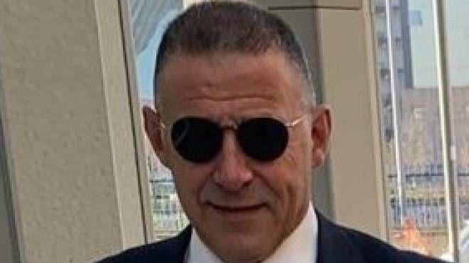 Giuseppe Petrocchi, 61 anni, lascia la moglie e due figli