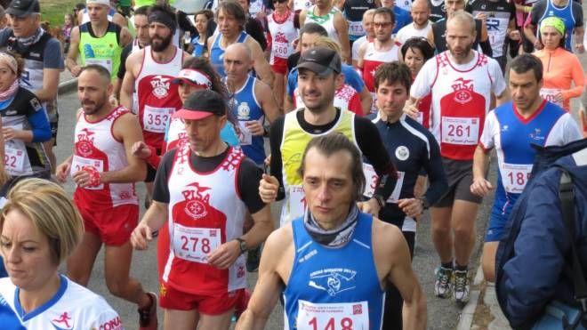 Trofeo Frantoio di Caprona (foto Regalami un sorriso onlus)