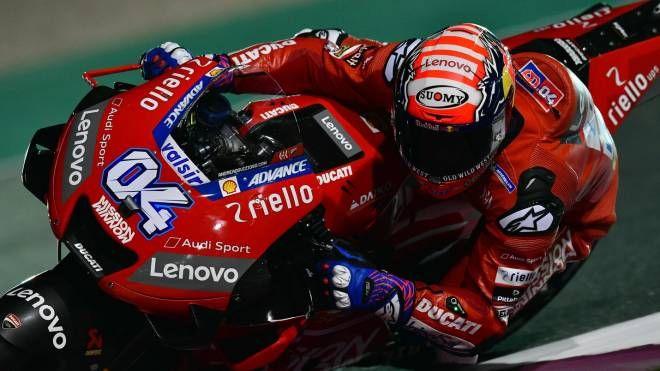 Risultati gara MotoGP Qatar