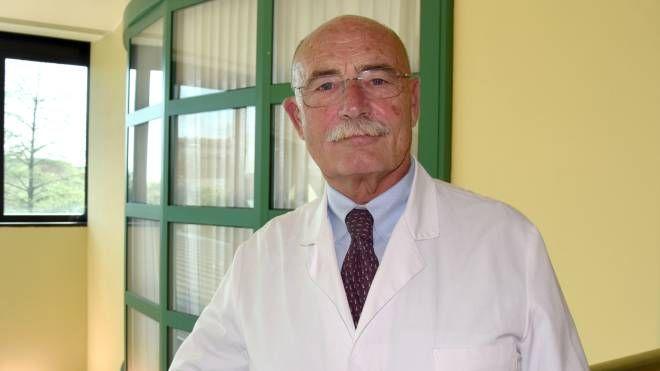 Il professor Maurilio Marcacci (Mdf)