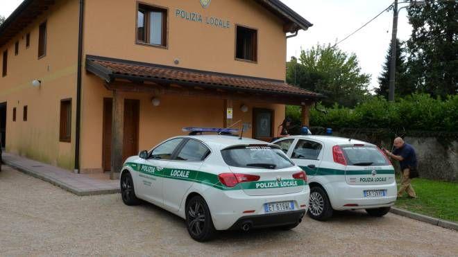 Polizia locale del Medio Verbano