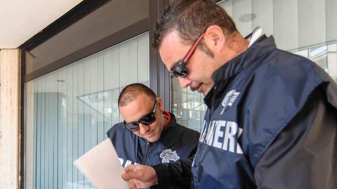 I carabinieri Nas di Livorno hanno incrociato i dati