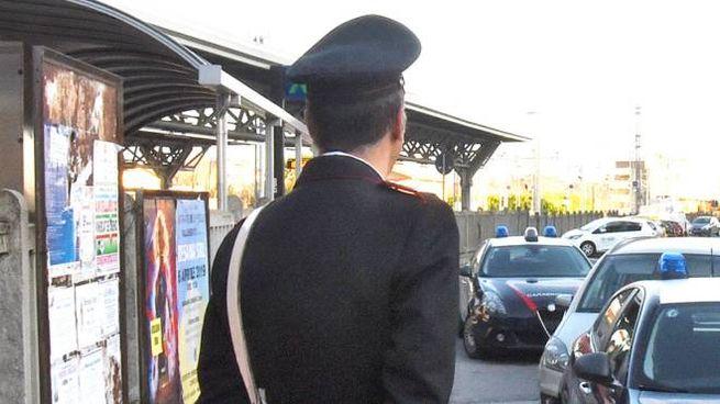 Bologna, carabiniere pizzicato dai colleghi mentre ruba (Foto di repertorio Cusa)
