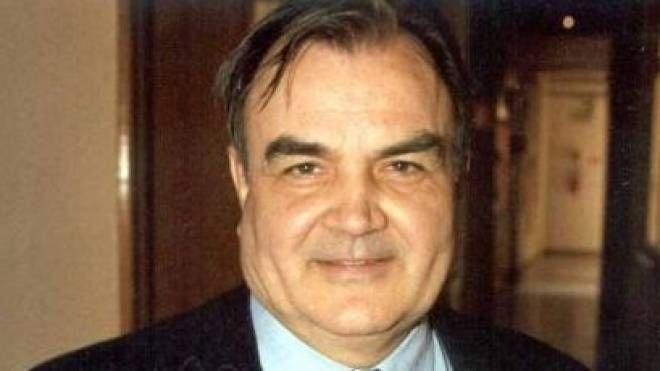 Franco Prodi, fratello di Romano