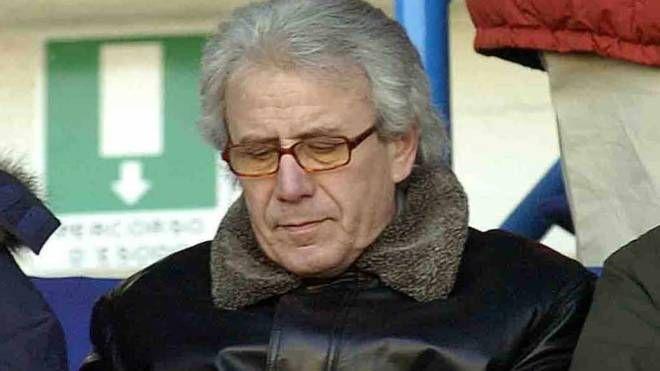 Renato Cipollini era nato a Codogno ma ormai da decenni abitava a Ferrara
