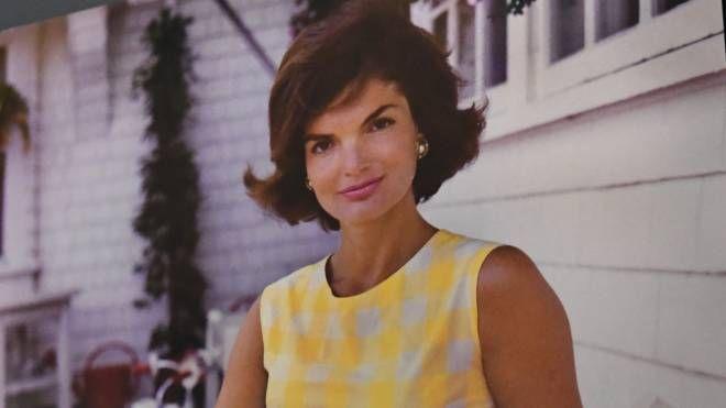 Jacqueline Kennedy, icone di stile e charme