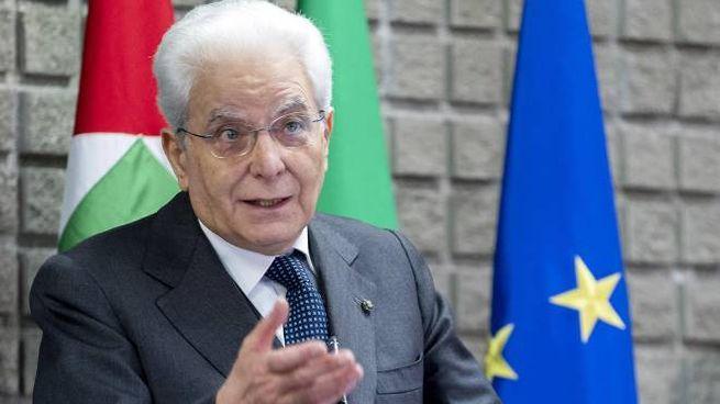 Il presidente Sergio Mattarella inaugurerà ad Ancona l'anno Accademico