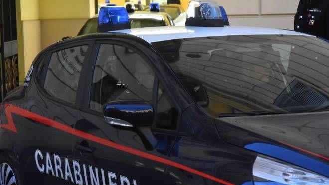 Operazione dei carabinieri