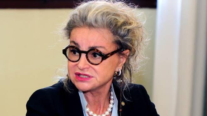 Patrizia Tassinari, referente accademico della sede imolese dell'Alma Mater
