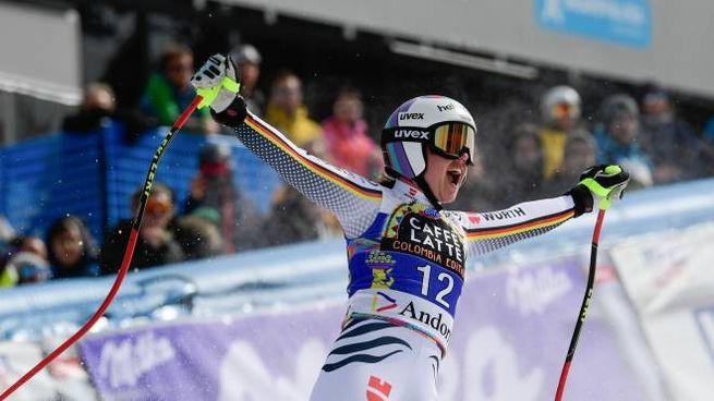 Viktoria Rebensburg