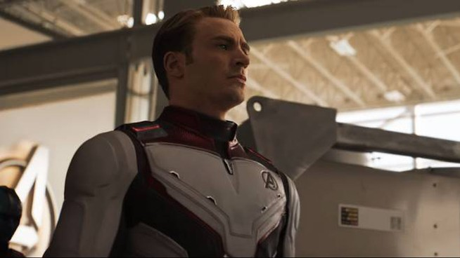 Uno screenshot del trailer - Foto: Marvel Studios