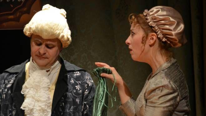 Le (moderne) nozze di Figaro