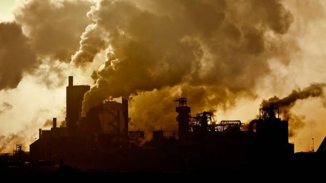 L'aria cattiva causa quasi 800mila morti all'anno solo in Europa