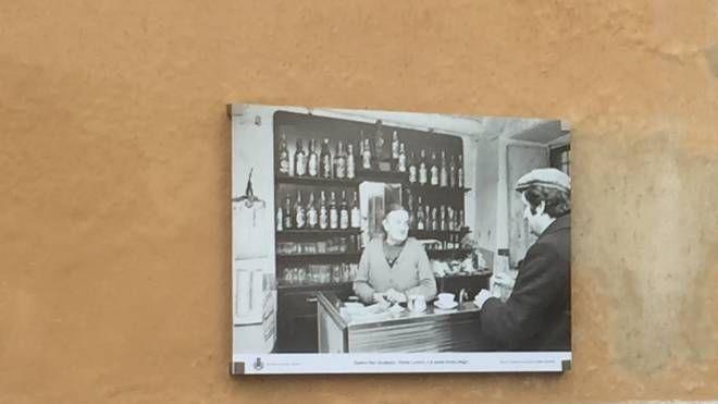 Uno degli scatti di De Biasi