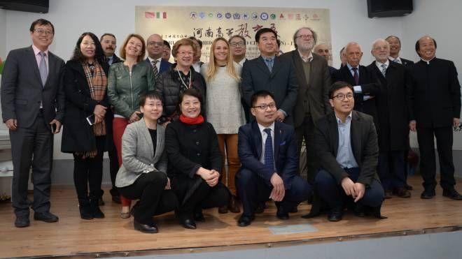 Il Forum di scambio educativo Italia-Cina promosso dal Centro Culturale Cinese
