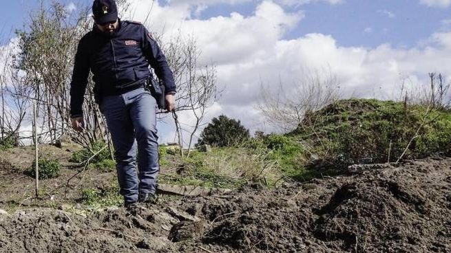 INDAGINI L'inchiesta della polizia iniziata dalla strana scomparsa di Tula è approdata alla scoperta del cadavere in pochi giorni Ora il fascicolo passerà alla Procura di Lodi