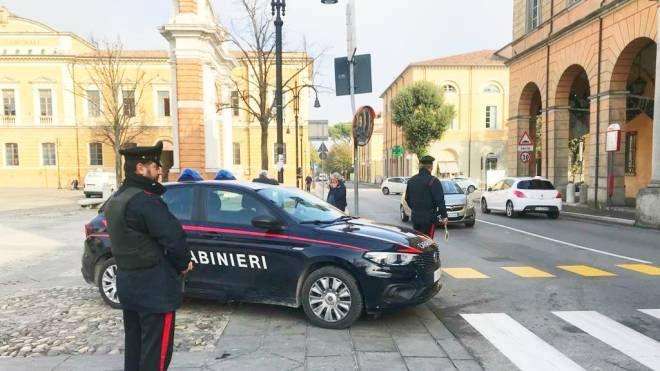 I carabinieri di Santarcangelo hanno denunciato cinque persone dopo gli ultimi furti