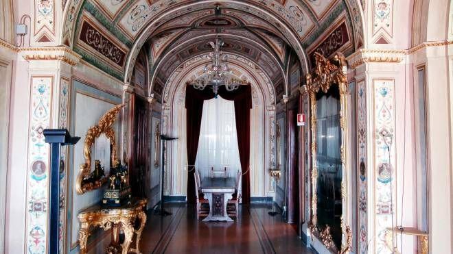 Biblioteca comunale Mozzi Bargetti (Macerata)