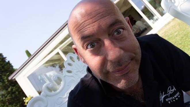 Stefano Pinto è morto durante una riunione di lavoro (foto Lp)