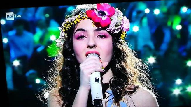 Tecla Insolia vince Sanremo Young 2019
