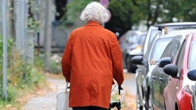 La quota  di anziani  è più alta  nel circondario  e sul lago mentre scende  in Valsassina e in Brianza