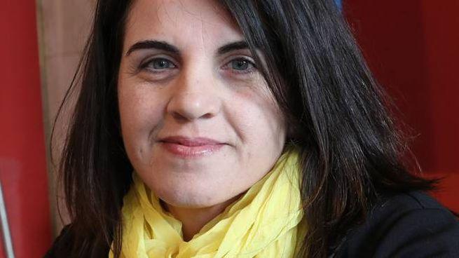 Francesca Frenquellucci, finora unica candidata grillina