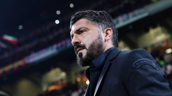 Gattuso uscito sconfitto per 3-2 nel derby