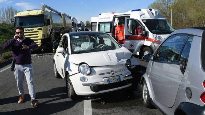 Incidente a San Giuliano