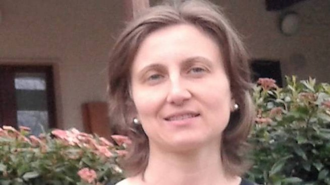 La storia di Aurora D'Ortenzi, che investe nelle zone del sisma