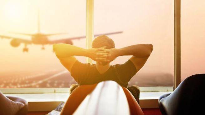 Gli aeroporti che pensano al benessere dei passeggeri