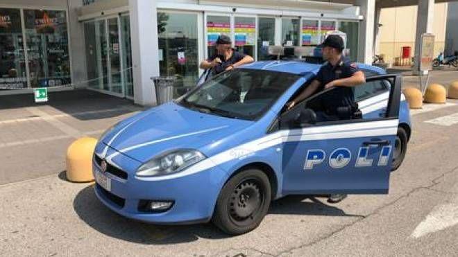 Polizia di Mantova