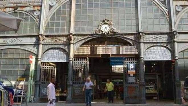 Il Mercato delle Erbe di Ancona