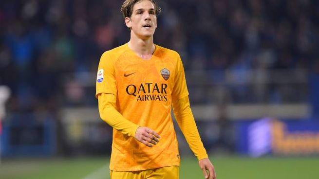 Nicolò Zaniolo, 19 anni