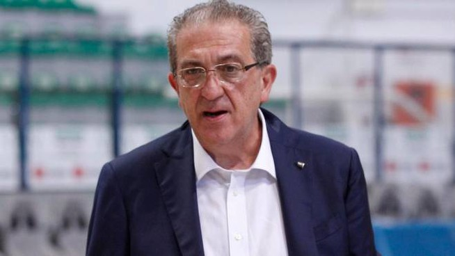 Massimo Macchi (foto Lazzeroni)