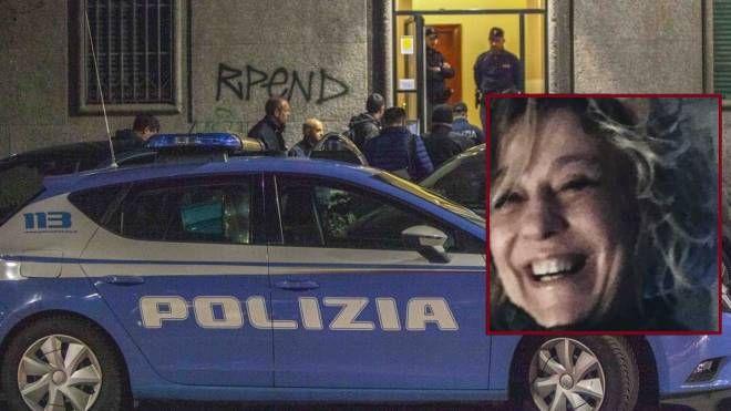 Roberta Priore e il luogo dell'omicidio