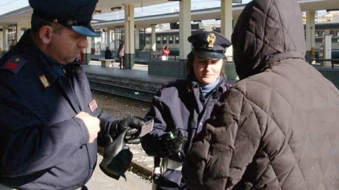 La Polfer è dovuta intervenire sul treno per Chiusi per una rissa