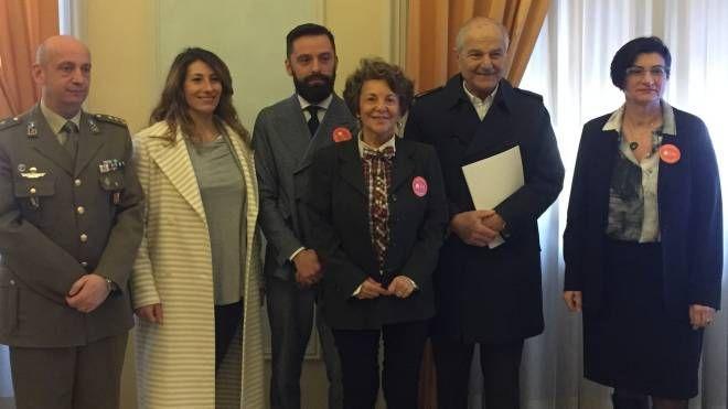 La presentazione delle giornate Fai di primavera previste per sabato e domenica con visite gratuite a Modena e Massa Finalese