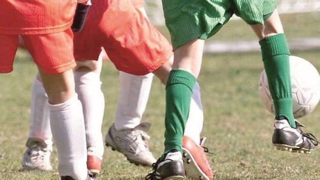 Ravenna, bambino insultato: la partita si rigioca (foto di repertorio)