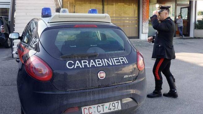 Aggressione a Porto San Giorgio, indagano i carabinieri (foto di repertorio Zeppilli)