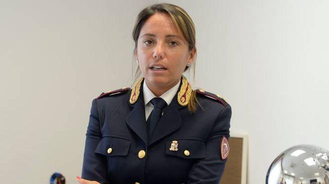 Maria Raffaella Abbate (Calavita)