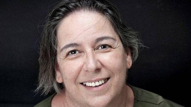 Protagonista: la consigliera di parità Paola Petrucci