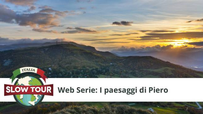I paesaggi di Piero