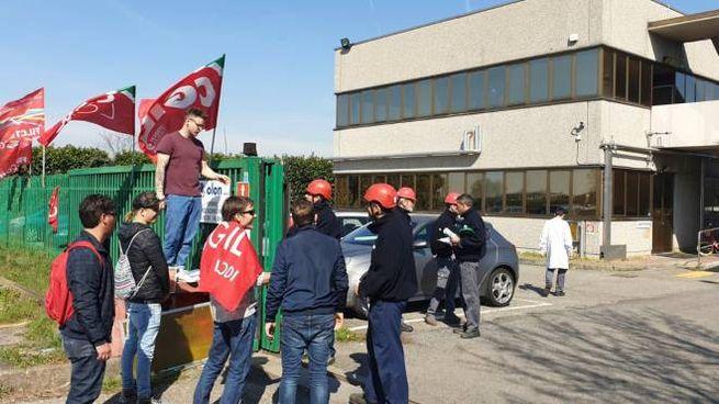 I sindacati hanno proclamato lo stato d'agitazione