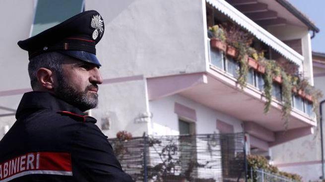 A metà febbraio i carabinieri si erano recati nella sua casa di via Pisacane