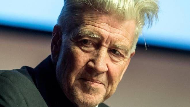 David Lynch (Foto Ansa)