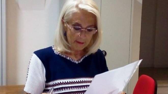 Vittoria Michelini aveva 65 anni