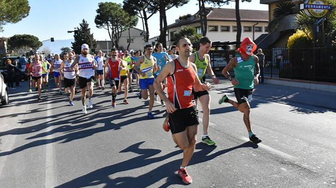 Trofeo Catarzi (foto Regalami un sorriso onlus)