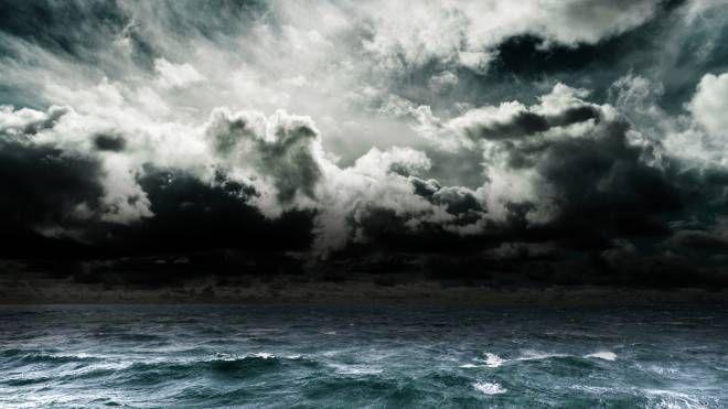 Allerta meteo: maltempo in arrivo con vento forte (foto iStock)