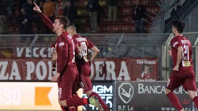 Calcio, Pontedera